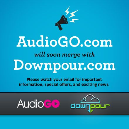 AudioGO merges with Downpour