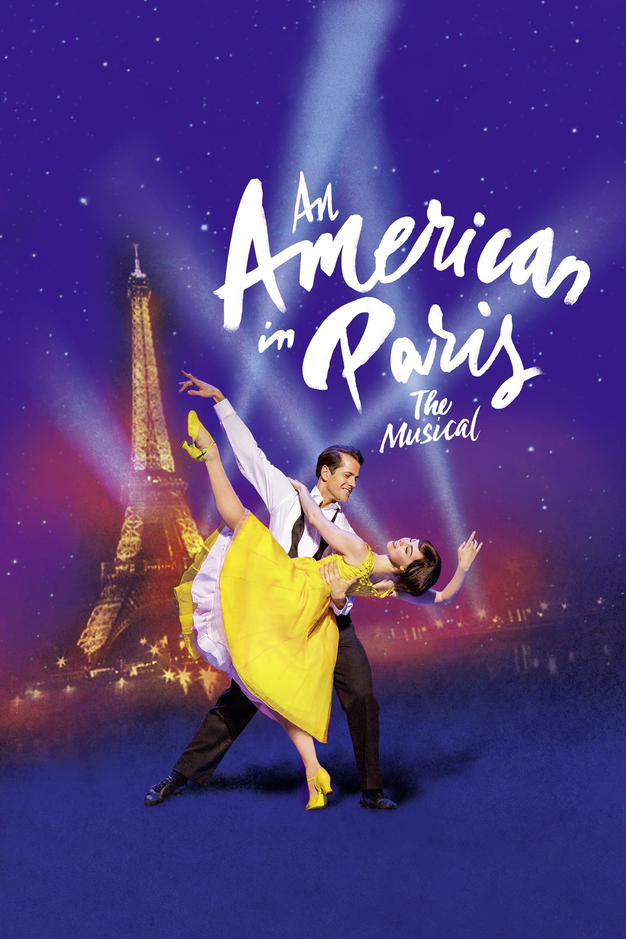 An American in Paris The Musical (2018) free