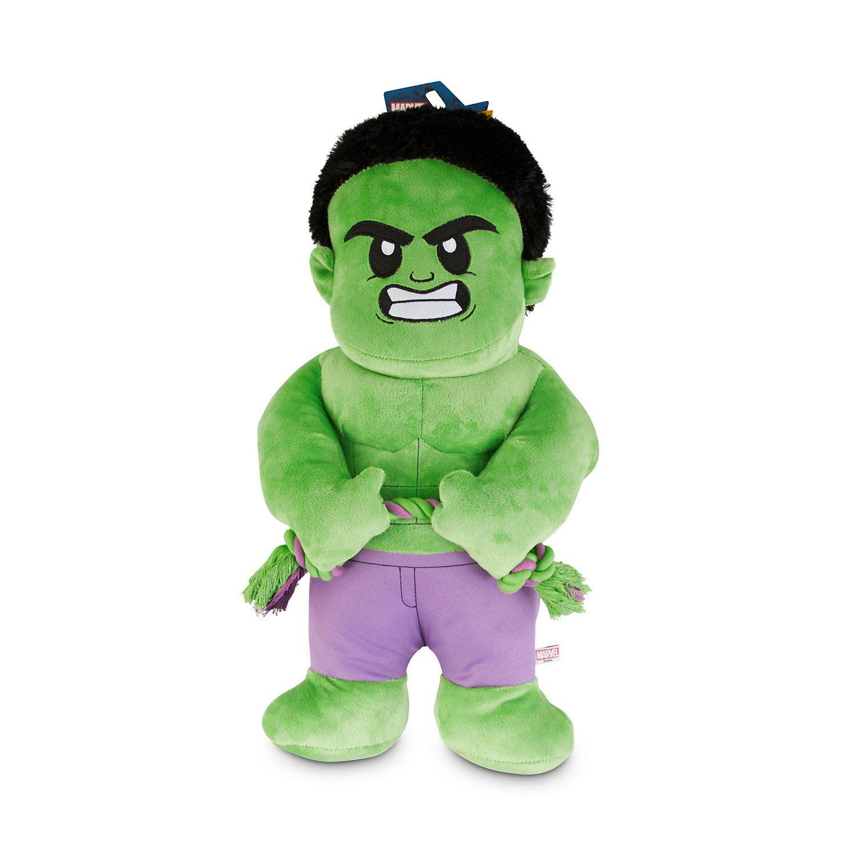 Marvel Avengers Hulk Plush Dog Toy X Large Dog Toys Hulk