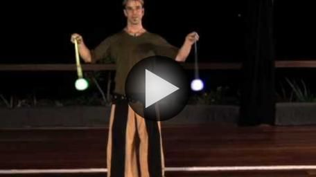 Direction of Spin | Poi Spinning Lessons on playpoi com | Poi