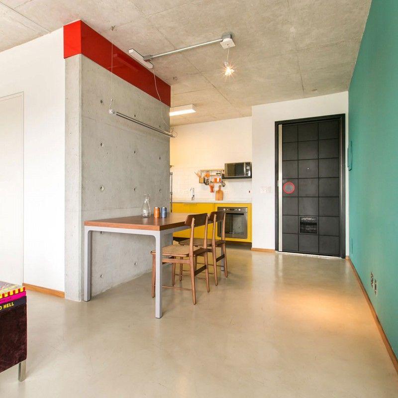 Apartamento Panamby by DT estúdio arquitetura | HomeDSGN