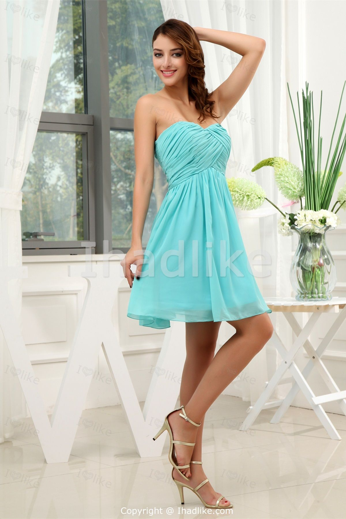 turquoise bridesmaid dresses - Google Search | Sisters | Pinterest ...