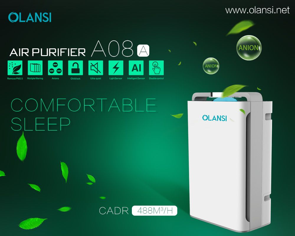 Pin On Olansi Air Purifier Manufacturer From China