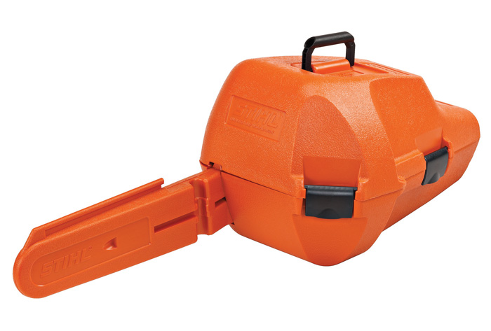 woodsman chain saw carrying case cases u0026 bar scabbards plainwell mi stihl chainsaw