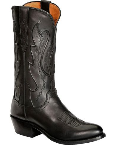 fd4fe08ede7 Lucchese Handmade 1883 Cole Ranch Hand Cowboy Boots - Medium Toe in ...