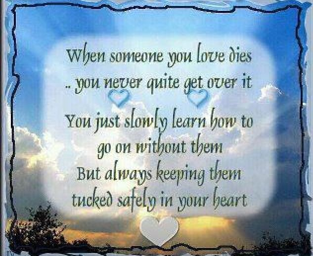 30 Love You Quotes For Your Loved Ones: Quotes About Remembering Loved Ones