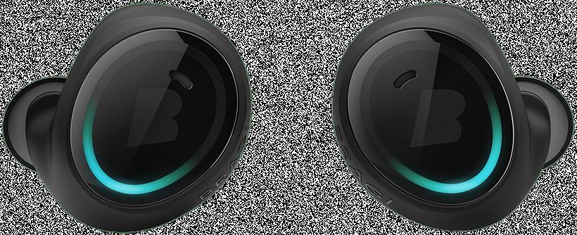 Wireless Headphones The Dash Pro Audio