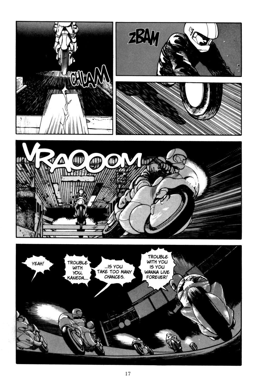 14+ Anime comic book series inspirations