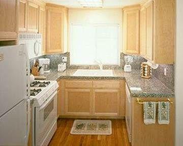 como decorar una cocina pequena5 fotos de cocinas pequeas y bonitas