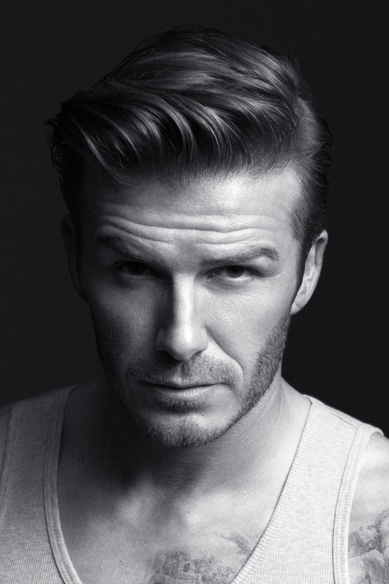 Mens Undercut Hairstyle 1920s Best Hair Style Men Beckham Hair David Beckham Haircut Beckham Haircut