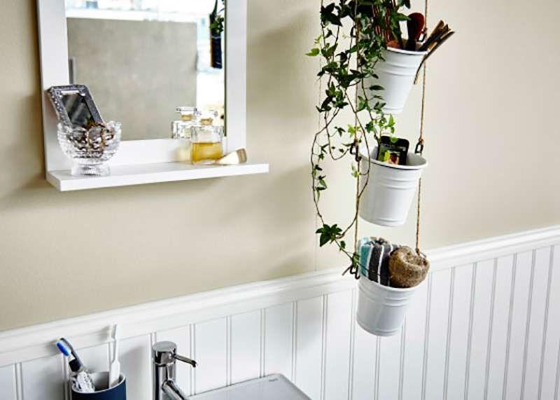 23 rangements pour la maison faire vous m me astuces. Black Bedroom Furniture Sets. Home Design Ideas