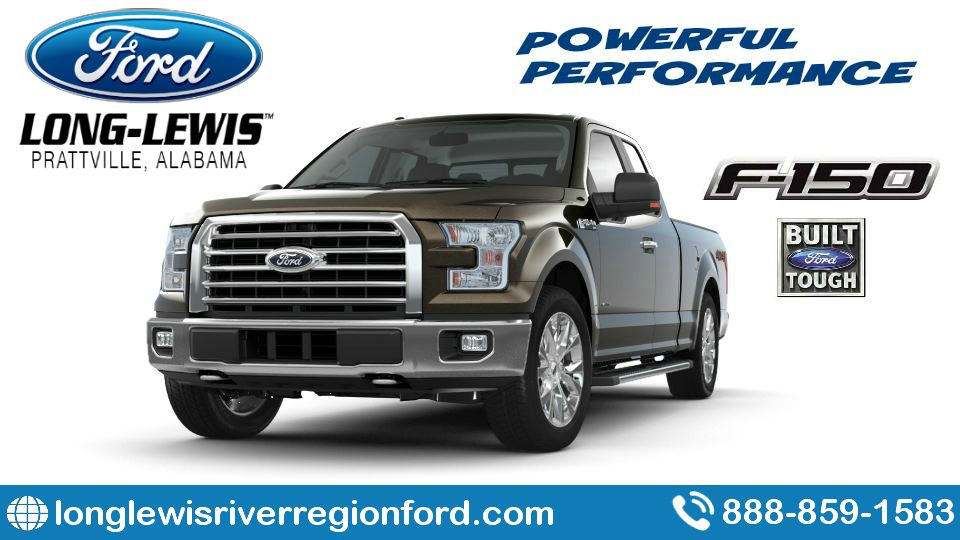 The Luxurious 2014 Ford F 150 Truck Ford Dealership Prattville
