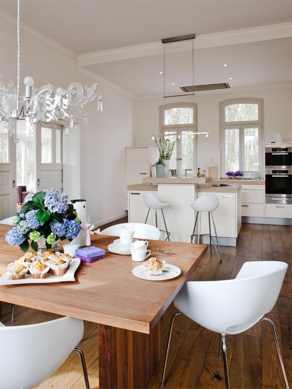 exklusive landhauskuechen ideen, exklusive landhausküchen | interieur design | pinterest | haus, Design ideen