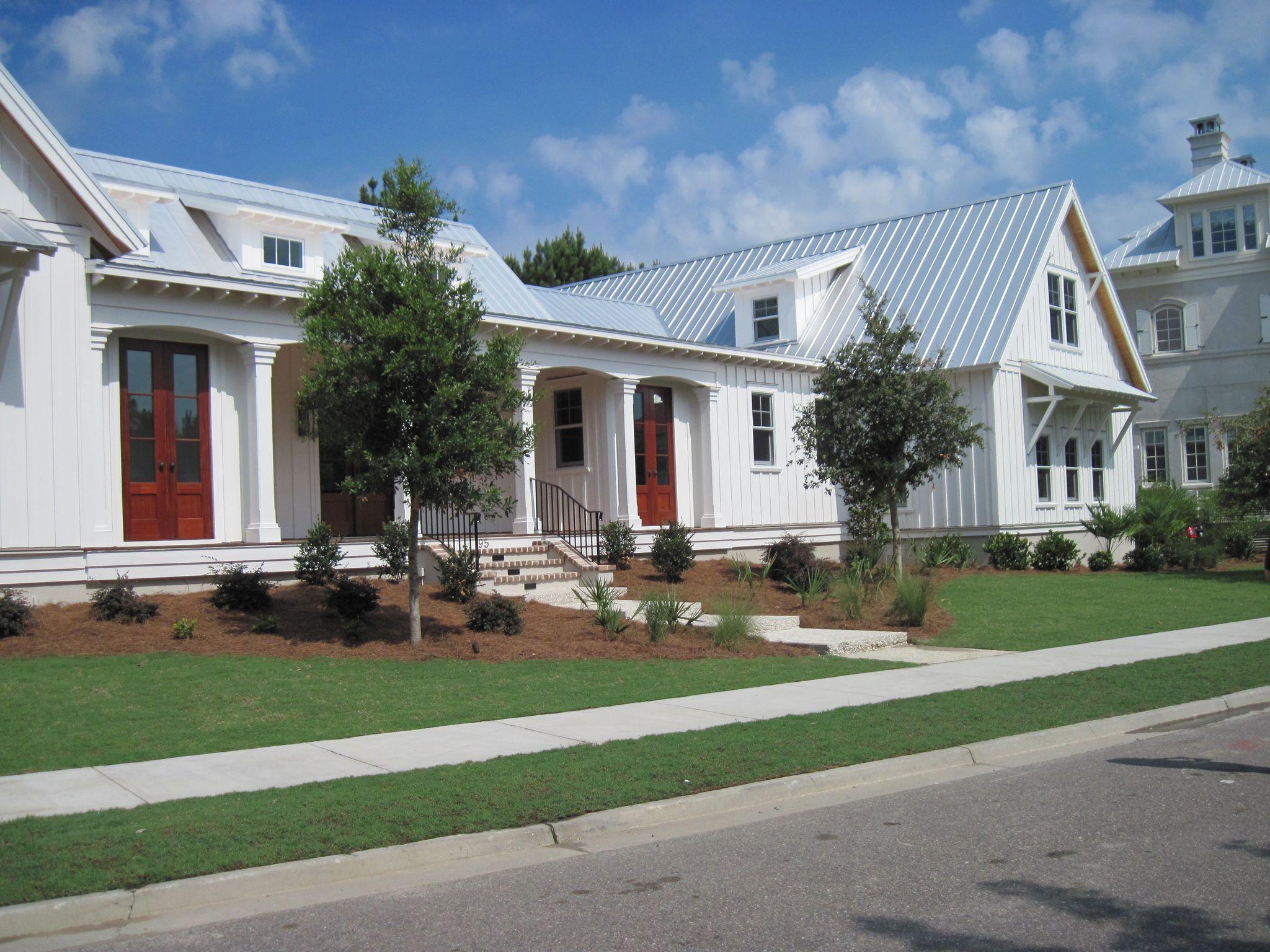Gallery Flatfish Island Designs Coastal Home Plans Cottage House Plans Coastal Cottage Cottage Homes