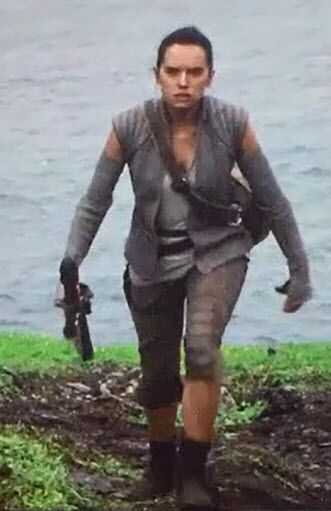 My Favorite Rey Outfit Rey Star Wars Star Wars Outfits Jedi Costume