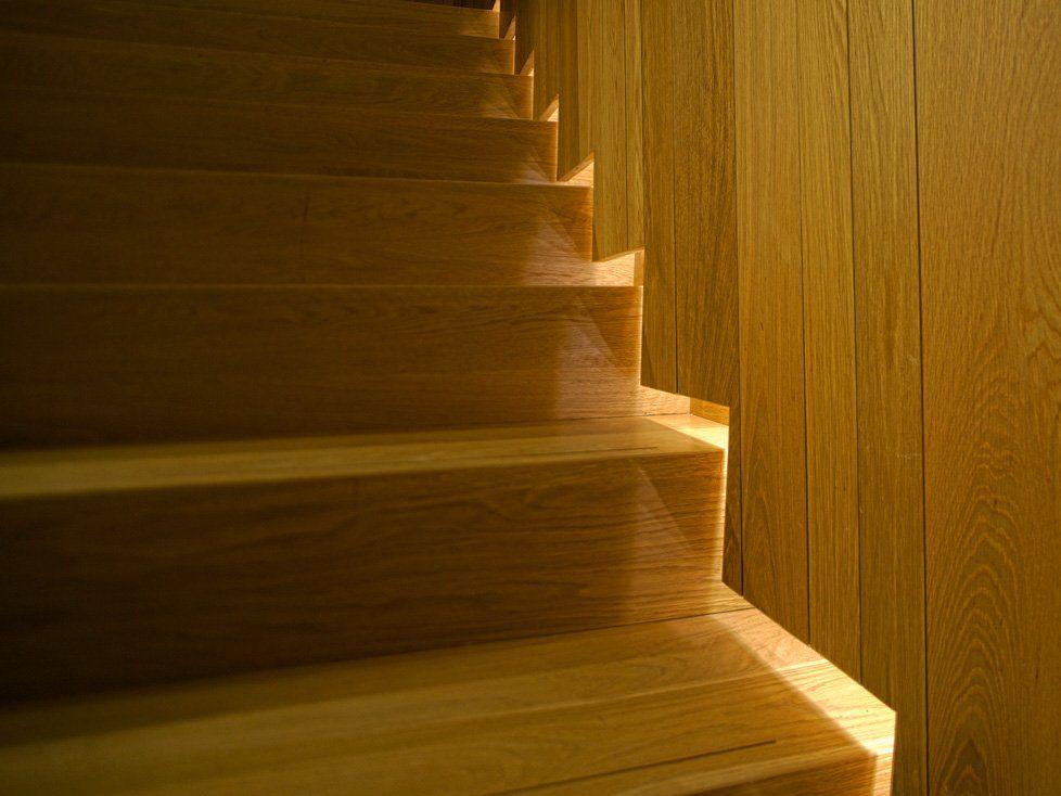 Lighting Stairs Light In Stairs Lighting