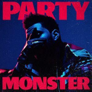 Mundo do Ro | The Weeknd - Party Monster | Musica por Dia #14