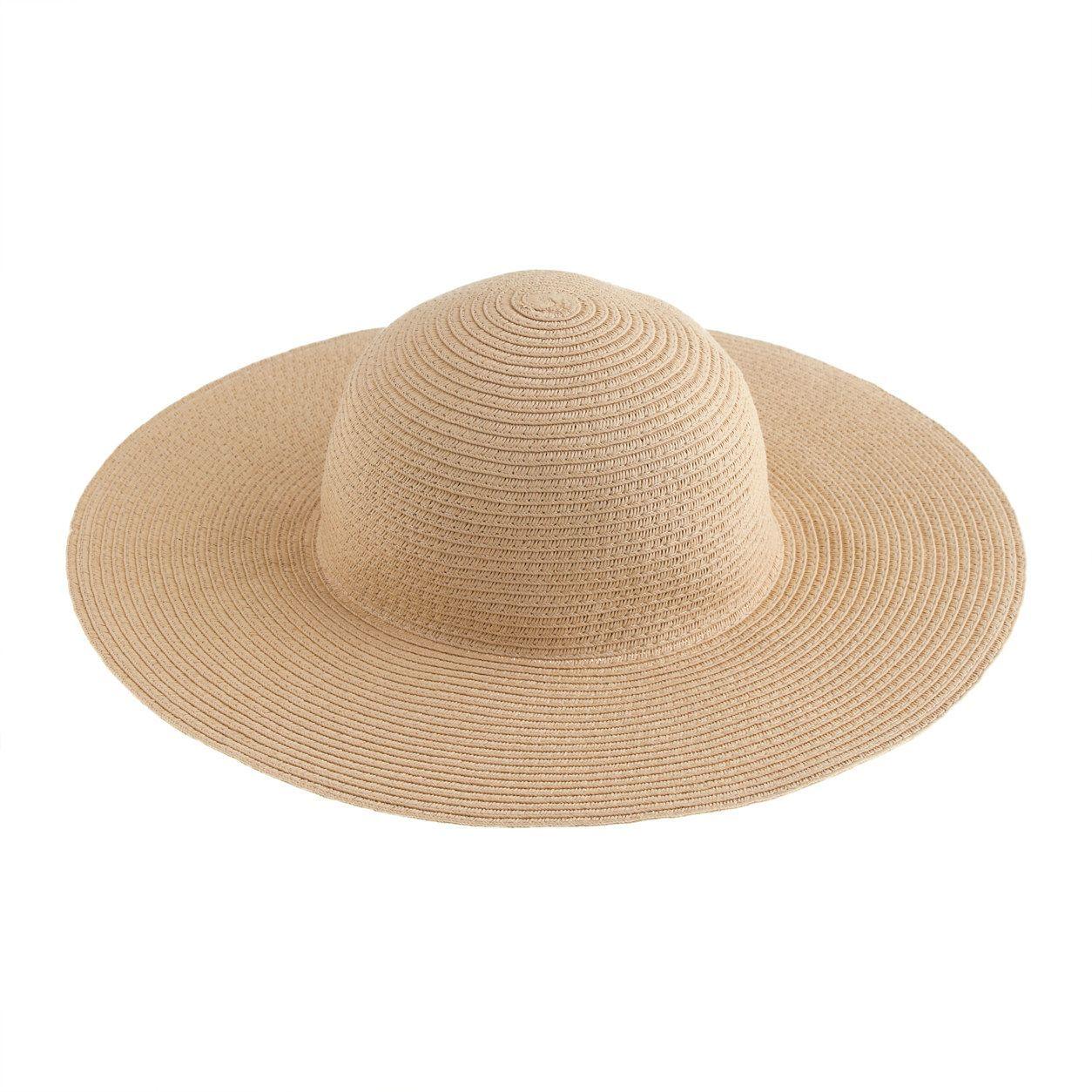 crewcuts Girls Floppy Sun Hat (Size L-XL Kid)  de4767d8d98