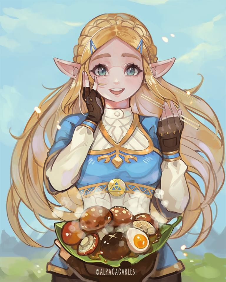 The Legend Of Zelda Fan Art Legend Of Zelda Legend Of