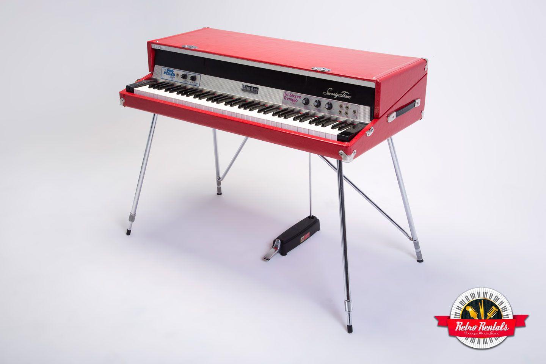 1979 Fender Rhodes Stage 73 Key Dyno My Piano Retro Rentals1979 Fender Rhodes Stage 73 Key Dyno My Piano Piano Home Studio Music Electric Piano