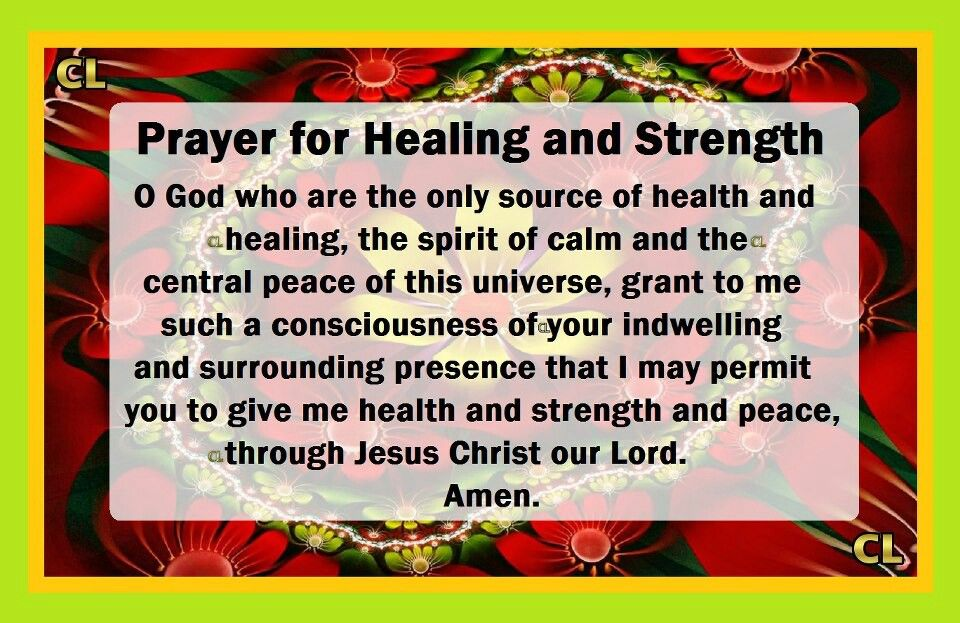 prayer and healing a persuasive argument We welcome all that you wish to do through this healing prayer we open ourselves to communication with you and jesus through the ministry of the holy spirit come holy spirit, anoint us with healing so deep it reaches back into our blood line with healing so wide it impacts our friends.