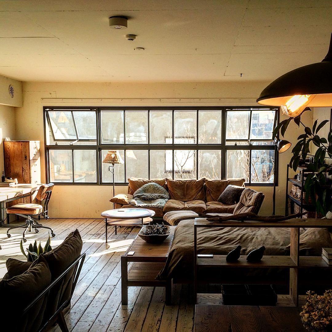 Interior Design, wood,TRUCK 3F  - homie -  Pinterest  Haus, Wohnzimmer und Innenarchitektur