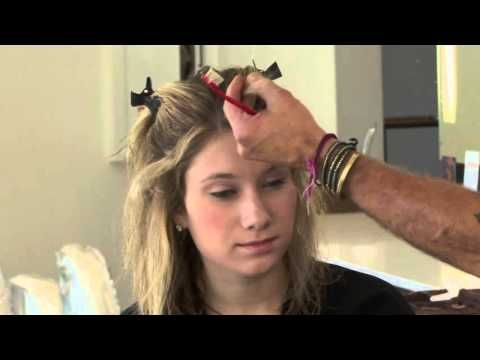 Do it yourself face frame highlights youtube all about hair do it yourself face frame highlights youtube solutioingenieria Gallery