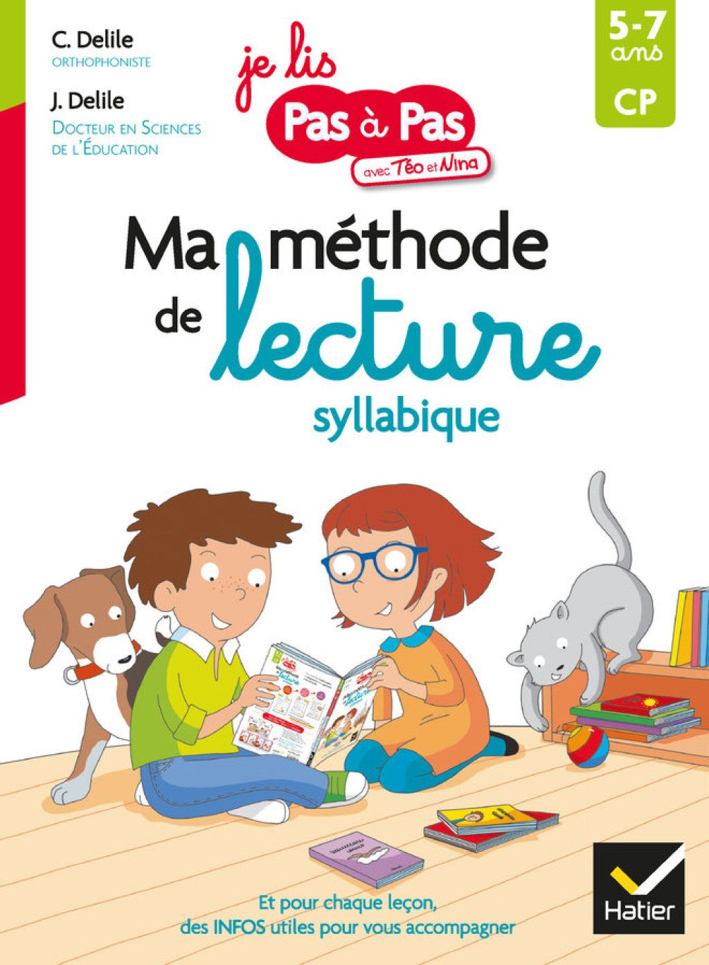 Ma Methode De Lecture Syllabique Ebook