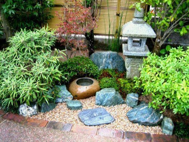 Best Ideas For Chinese Garden Decor 34