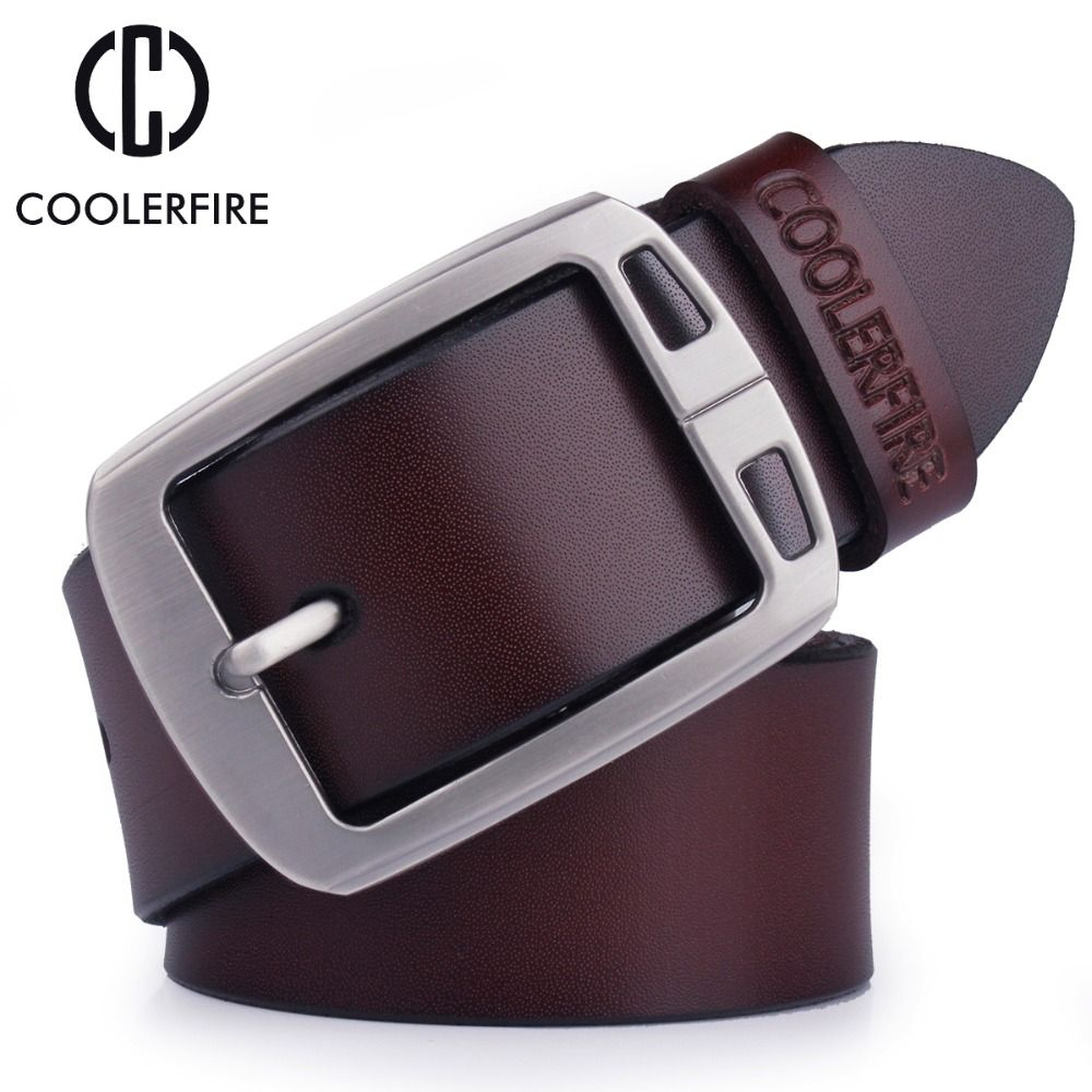 Top Quality Genuine leather Belt For Men   Super Sale   10.00   FREE  Shipping Worldwide!    ChicBay.com edaaa95ce0e