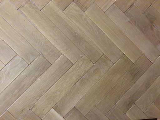 oak parquet flooring blocks tumbled prime 70x350x20 mm tradition flooring - Parquet Floor
