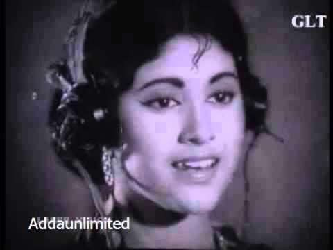Amar Valobasha Tomar Proti Roilo Bangla Film Hot Song Bobita Faruk And P...