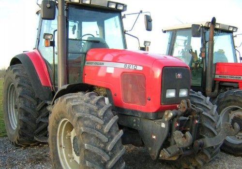 Free Massey Ferguson Mf 8210 Tractor Service Repair Manual In 2020 Transmission Repair Repair Manuals Hydraulic Systems