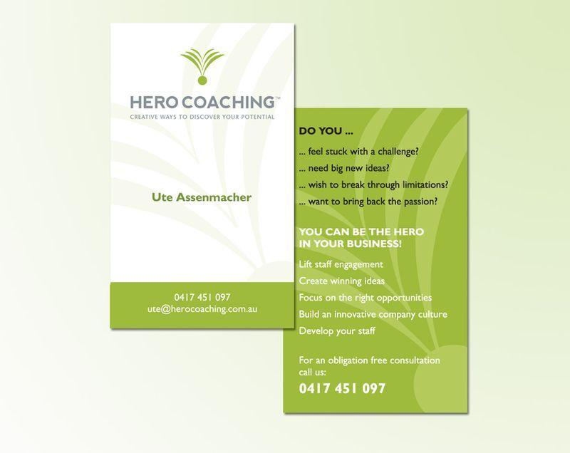 business card coaching - Pesquisa Google | Coaching | Pinterest
