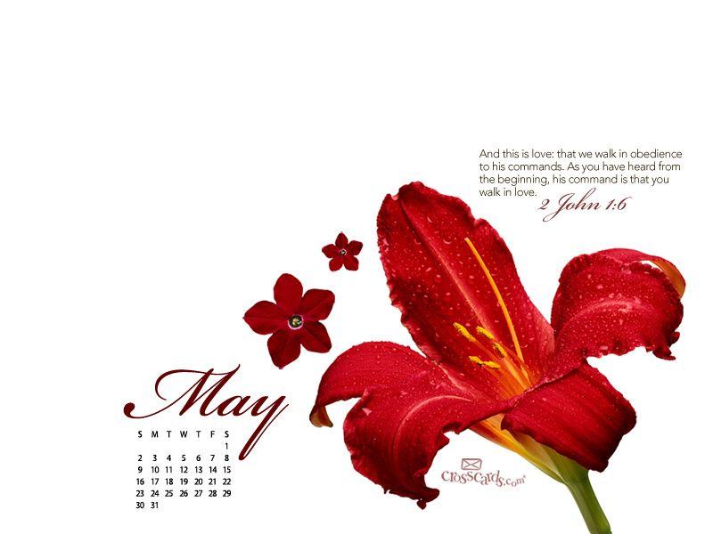 2 John 1 6 Desktop Calendar Free Monthly Calendars Wallpaper Calendar Wallpaper Desktop Wallpaper Calendar Free Monthly Calendar