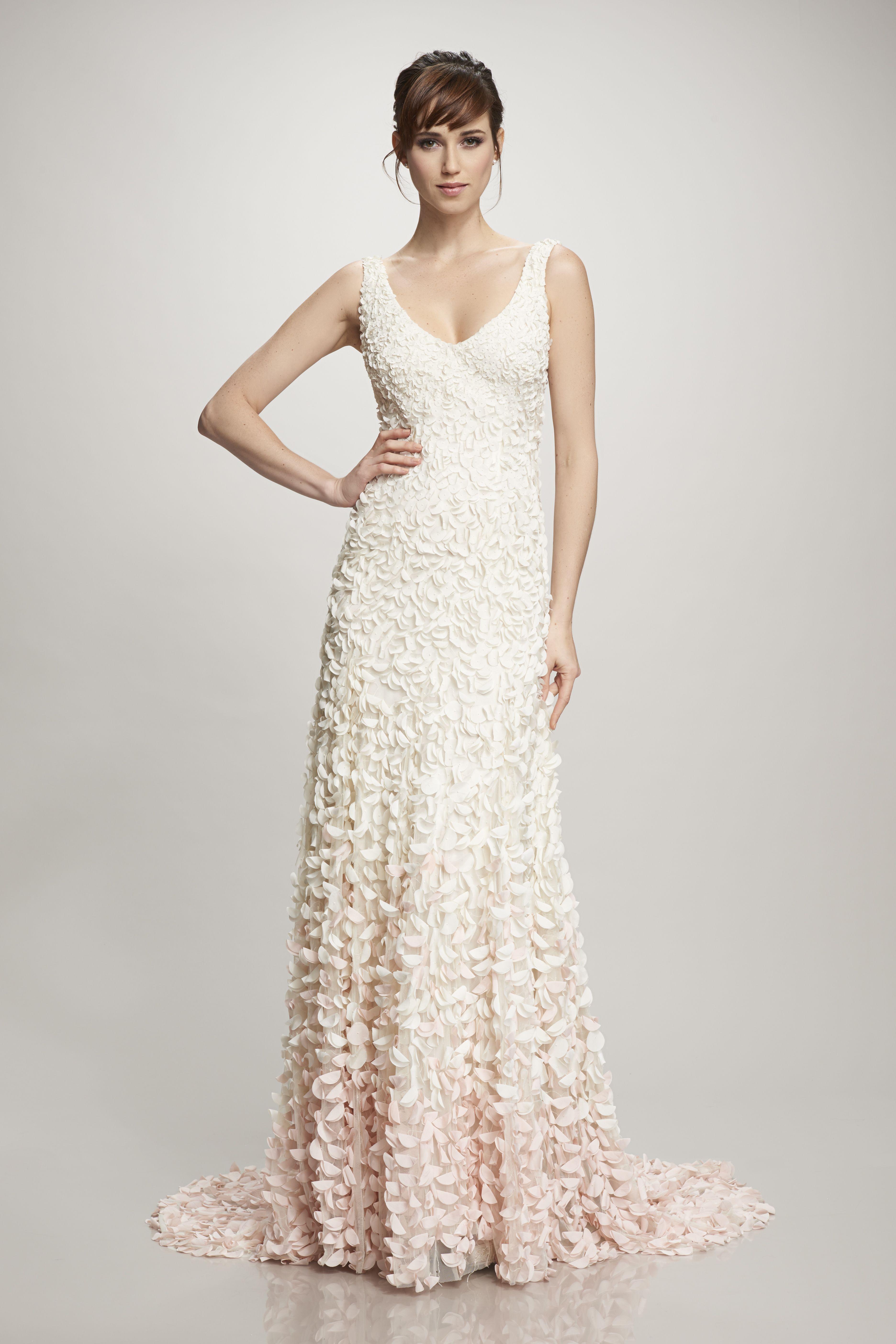 Pin by Katie Hamilton on Wedding dresses | Pinterest | Theia bridal ...