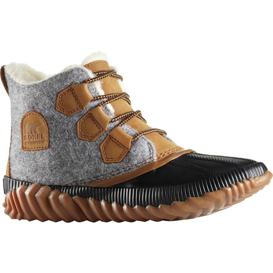 Out N About Plus Felt Boot Women's | Felt boots, Winter