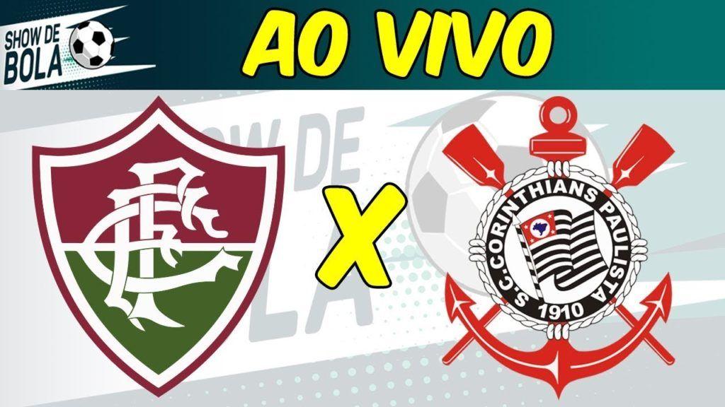 Acompanhe A Narracao Online De Fluminense X Corinthians Futebol Ao Vivo Copa Sul Americana Futebol Stats Futebol Ao Vivo Fluminense Sul Americano