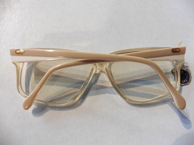 ea946243554 LUNETTE MONTURE LACOSTE VINTAGE 80. Lacoste VintageGlasses