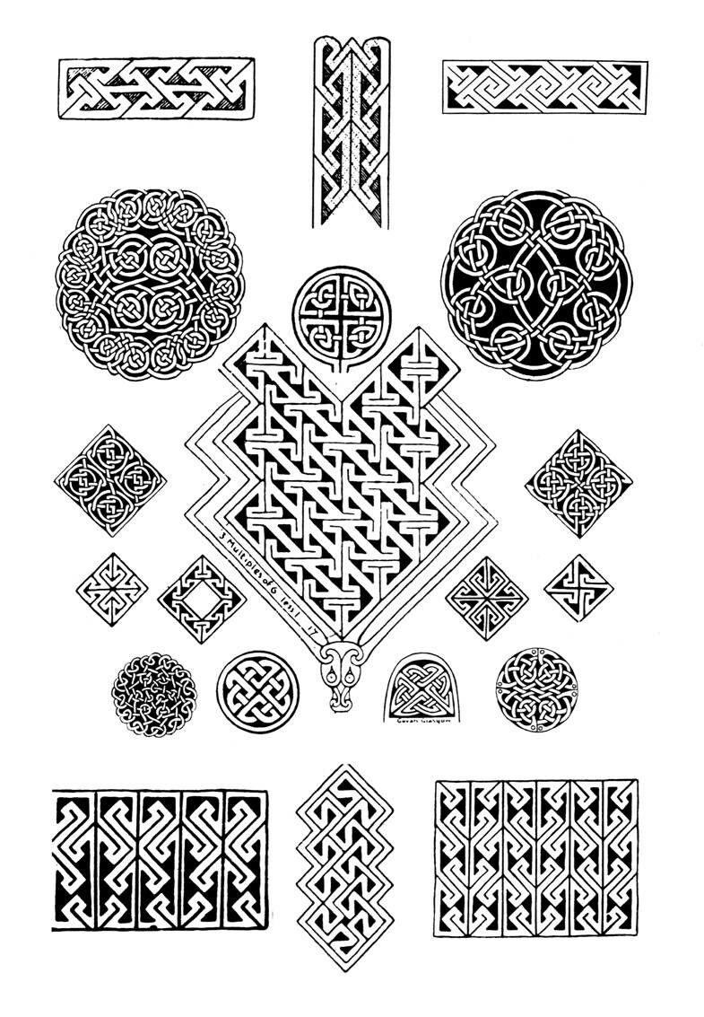 Pin von Ann-Katrin Mahn auf Entwurfsmuster | Pinterest ...