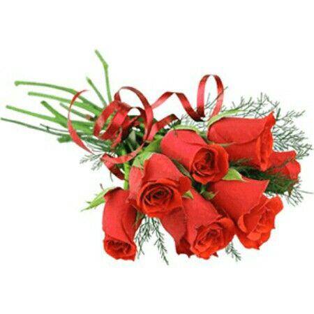 Love Emotions Flower Bouquet Png Flower Bokeh Rose Flower Png