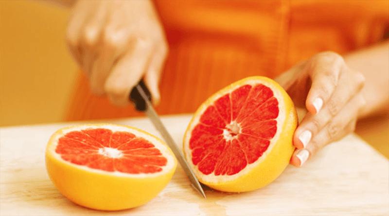 Диета грейпфрут чтобы похудеть