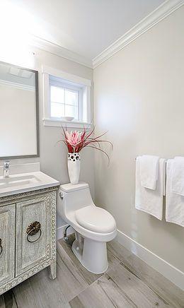 Finished Bathroom Pictures | L & K Designs - Remodel Your ...