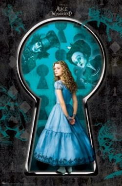 Tim Burton and Alice in Wonderland were made for each other. Burton, who has directed such classics as Beetle Juice, Batman (1989), Edward Scissorhands,...