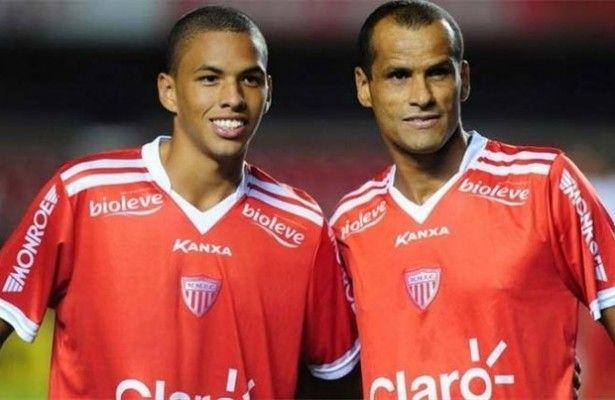 El Boavista ficha al hijo de Rivaldo - En un comunicado, el Boavista informó de que el futbolista, de 20 años, llega procedente del Mogi Mirim brasileño y firmó contrato por tres tempor...