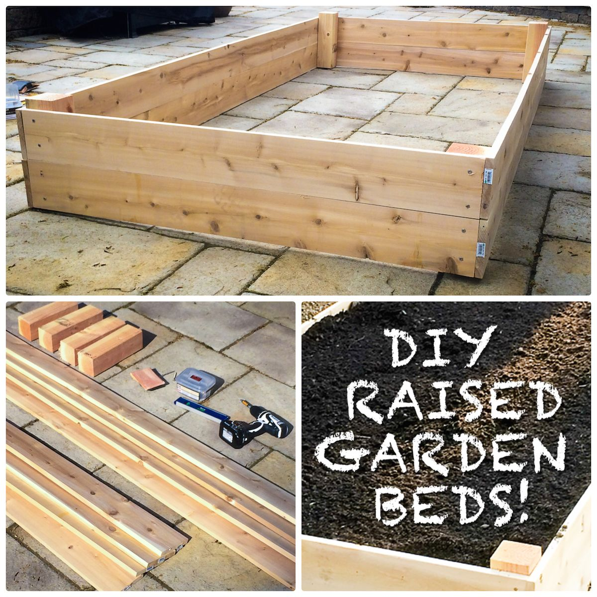 do it yourself raised garden beds. We Love Gardening With Our Kids \u2013 It\u0027s A Great Family Activity! Yet For Many. Raised Garden BedsRaised Do It Yourself Beds I