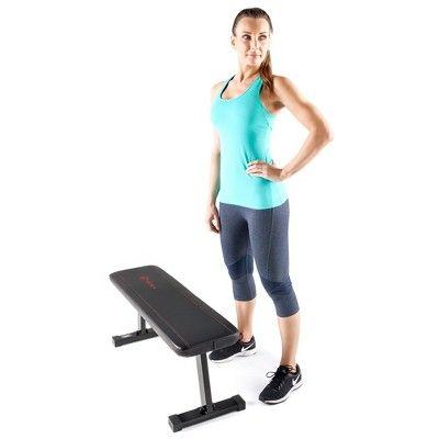 94359f09c9 Marcy Utility Fitness Bench (SB-315)