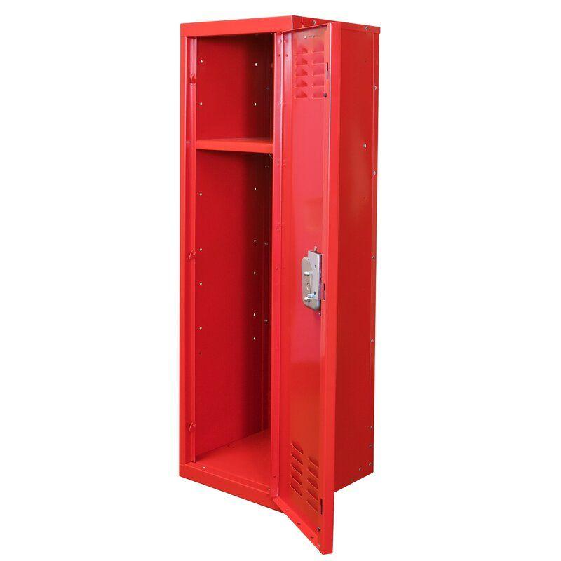 1 Tier 1 Wide Locker Locker Storage Home Lockers School Lockers