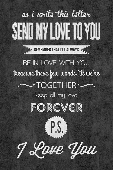 Sing for the love you bring lyrics