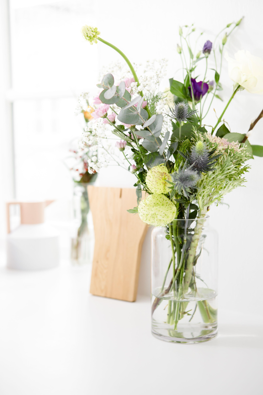 'Homestory kitschcanmakeyourich Designer, Blumen